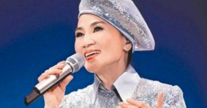 Fong Fei-Fei, chi è la star della musica pop in Taiwan celebrata da Google
