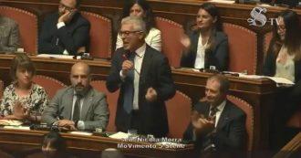 """Crisi, Morra a Salvini: """"Il rosario in Calabria è un messaggio alla 'ndrangheta"""""""