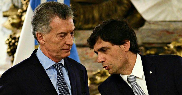 Argentina, verso le presidenziali con lo spettro di un altro default e un terzo della popolazione in povertà. Macri vara misure anticrisi