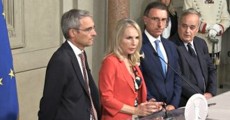 """Crisi di governo, Unterberger (Autonomie): """"Disponibili ad appoggiare Conte bis con diversa maggioranza"""""""