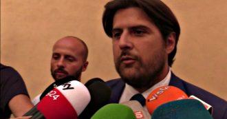 """Crisi, Buffagni: """"Movimento compatto su Di Maio. Io sempre stato scettico per gli accordi con tutti, anche con la Lega non fu facile"""""""