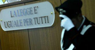 """Processo Black Monkey, il pg di Bologna: """"Femia non può essere considerato un collaboratore di giustizia"""""""