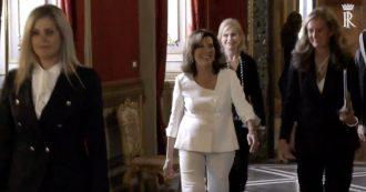 Governo, via alle consultazioni: Casellati, Fico, Autonomie, Misto e Leu al Quirinale. La diretta