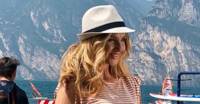 """Lorella Cuccarini: """"Ho detto che sono sovranista perché amo il mio Paese. Lo ridirei. Lavoro da 34 anni, non sono state queste parole a farmi tornare in Rai"""""""