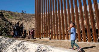 """Usa non fornirà più vaccini ai detenuti nei campi per migranti al confine con il Messico. Medico: """"Molti bambini moriranno"""""""