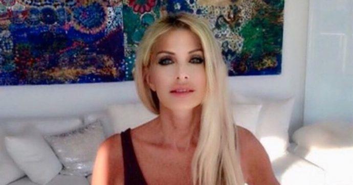 """Paola Ferrari: """"Diletta Leotta non è una giornalista sportiva. Vuole diventare come Belen"""". E una """"frecciatina"""" arriva anche a Simona Ventura"""