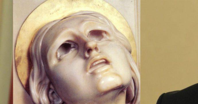 Livorno, ad di Sotheby's Italia indagato: la casa d'aste aveva venduto per l'Unione ciechi una statua di Wildt. Ma era di proprietà dell'Asl