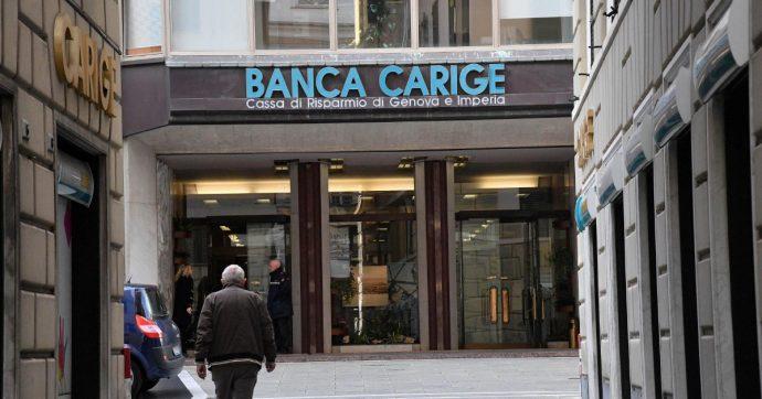 """Carige, Consob dà l'ok alla ricapitalizzazione. """"Senza aumento la continuità aziendale è a rischio"""". Ma i soci risparmio impugnano"""