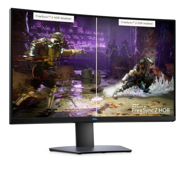 Dell amplia la gamma Alienware: mouse, monitor e computer pe