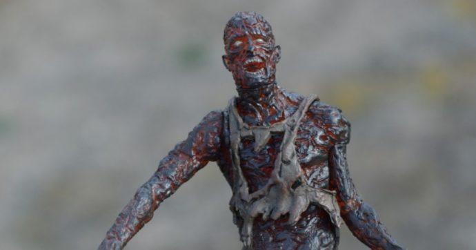 """""""Cercasi zombie, vampiri, clown terrificanti e mummie resuscitate desiderose di inseguire e terrorizzare"""": l'annuncio di lavoro 'horror'"""