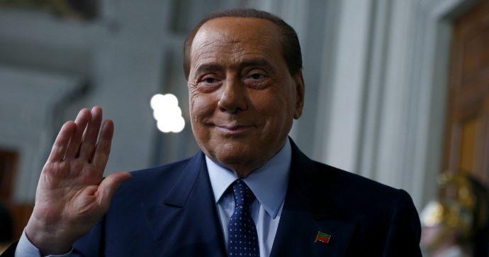 """Trattativa, Berlusconi sarà sentito come indagato di reato connesso l'11 novembre. Di Pietro: """"Parte tangente Enimont a Lima"""""""