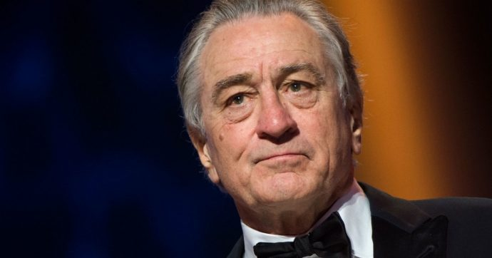 """Robert De Niro attacca Donald Trump: """"È un gangster, un inetto, profondamente corrotto. Farà qualunque gioco sporco pur di rimanere al potere"""""""