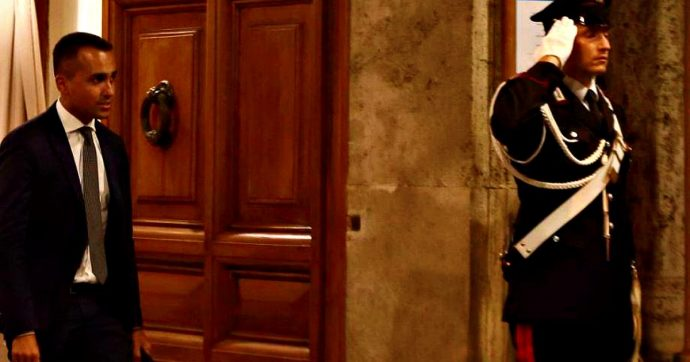 """Governo M5s-Pd, Zingaretti: """"Per Di Maio nessun veto. Ma sul Conte bis zero margini"""""""