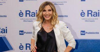 """Lorella Cuccarini: """"Non sono l'ultima starlettina raccomandata. Heather Parisi? Non so di chi tu stia parlando"""""""
