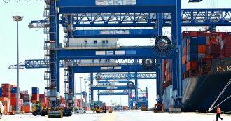 Cagliari, i 210 dipendenti di Porto Canale da settembre senza lavoro. Sigle chiedono tavolo a Roma, ma la crisi di governo ha bloccato tutto