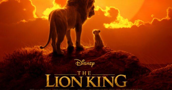 Il Re Leone, la versione 2019 ricorda un documentario del National ...