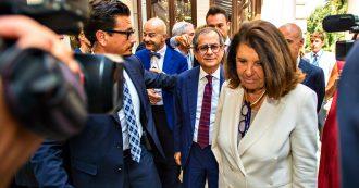 Crisi, il totonomi del governo Pd-M5s tra bufale e invenzioni: l'avvocata dell'Eni e la costituzionalista ex Cl per fare la premier