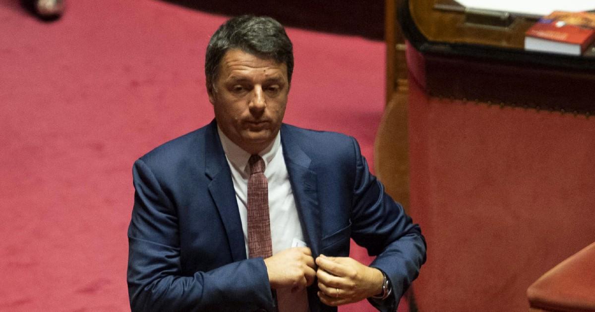 """Crisi di governo, Renzi dice sì a Conte: """"Io farò lo sminatore"""""""