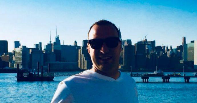 Andrea Zamperoni, chef italiano del ristorante Cipriani scomparso a New York da sabato notte