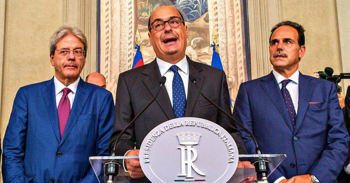 """Crisi di governo, i 3 paletti di Zingaretti per trattativa col M5s: stop taglio dei parlamentari. Renziani: """"Vuole far saltare l'accordo"""""""