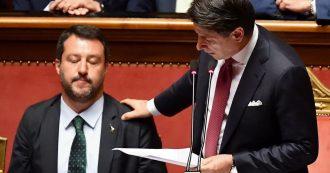 Sondaggi, Conte il leader politico più gradito col 61%: staccati Salvini e Di Maio
