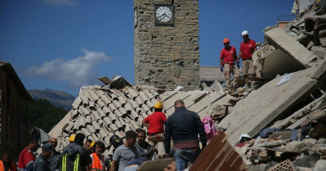 """Terremoto Centro Italia, tre anni dopo gli sfollati sono ancora 50mila: """"Qui la ricostruzione è ferma. Il nuovo governo la fissi come priorità"""""""