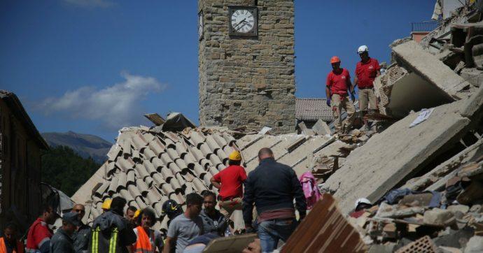 Sisma Centro Italia, Consiglio dei Ministri approva decreto che proroga stato di emergenza: 725 milioni per ricostruzione
