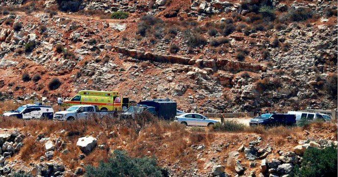 Israele, attacco terroristico esplosivo contro famiglia israeliana in Cisgiordania: morta ragazza di 17 anni, feriti padre e fratello