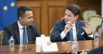 """Faccia a faccia Di Maio-Zingaretti. Il leader M5s vuole la conferma di Conte. Il segretario Pd chiede """"discontinuità"""" ma tratta ancora"""