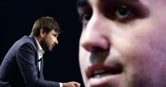 """Di Battista scrive agli ex colleghi M5s: """"Non vi fidate del Pd"""". La replica del Pd, Marcucci: """"Conte e Di Maio lo tengano a bada"""""""