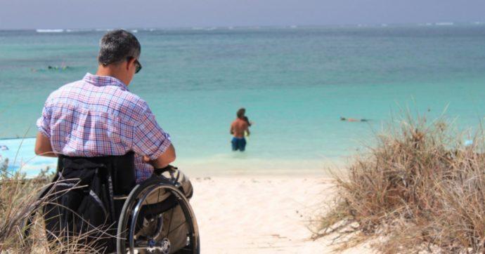 Disabili, un lido riservato può essere un'ottima iniziativa. Ma del tutto sbagliata