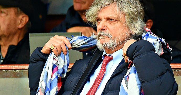 Sampdoria, dopo un anno di tira e molla Ferrero verso la cessione a Vialli. Dietro due finanzieri a capo di fondi d'investimento
