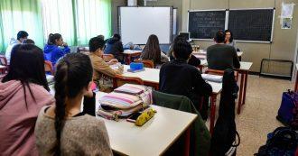 """Educazione civica in Gazzetta ufficiale, Apidge: """"Rischio di destabilizzazione dell'intero sistema scolastico italiano"""""""