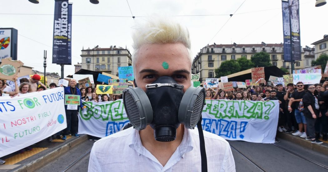 Il Coronavirus non deve fermare la lotta a favore del clima e di un'economia sostenibile