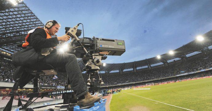 Diritti tv, Dazn batte Sky: nella gara per il campionato di calcio vince il web