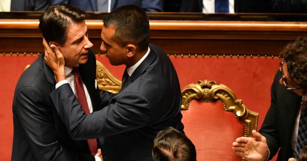 Giuseppe Conte, perché il nome del premier blocca la trattativa: la trincea M5s e le resistenze del Pd (Zingaretti e Gentiloni in testa)
