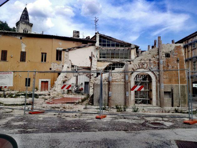 Terremoto Centro Italia, a tre anni da quella notte vi racco