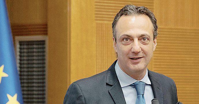 Marcello De Vito, ok del gip al giudizio immediato: l'ex presidente del Consiglio comunale di Roma resta ai domiciliari