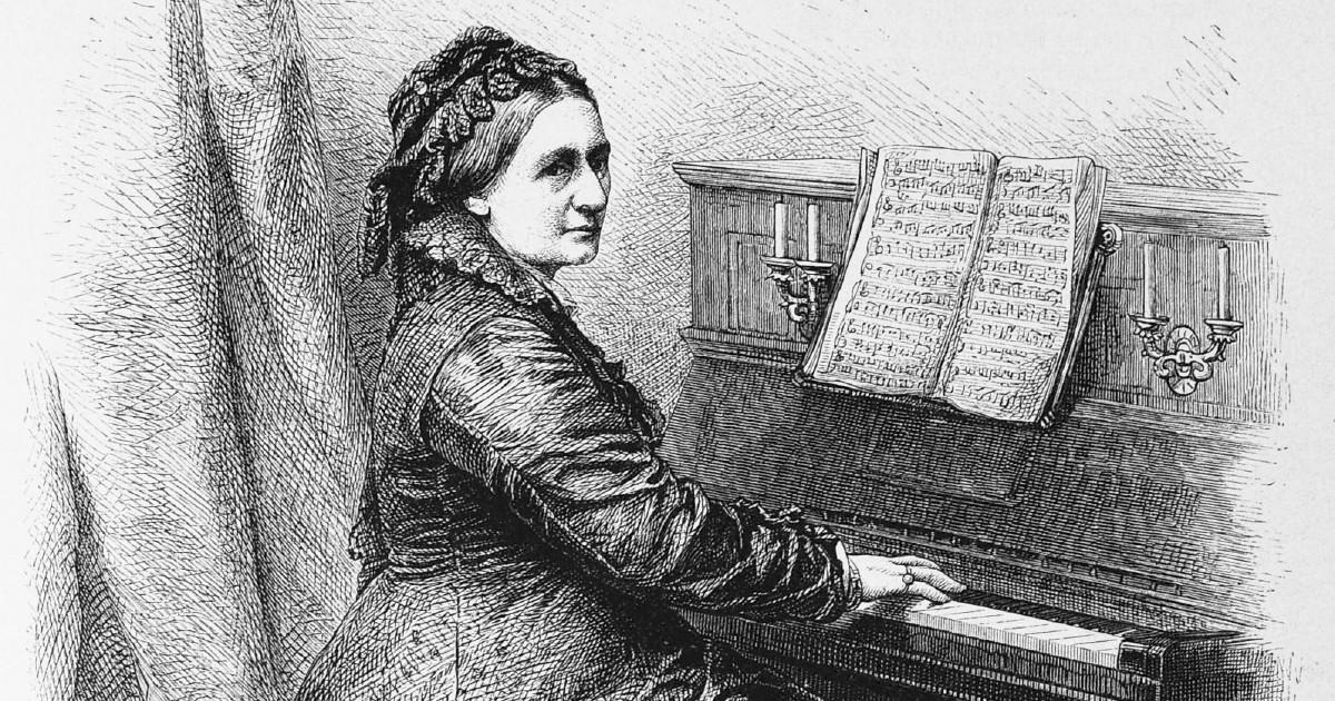 La musica delle donne: che fatica poter suonare