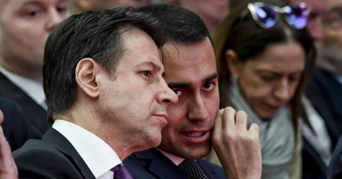 """In Edicola sul Fatto Quotidiano del 24 Agosto: Di Maio resiste alle sirene: """"Conte premier o niente"""""""