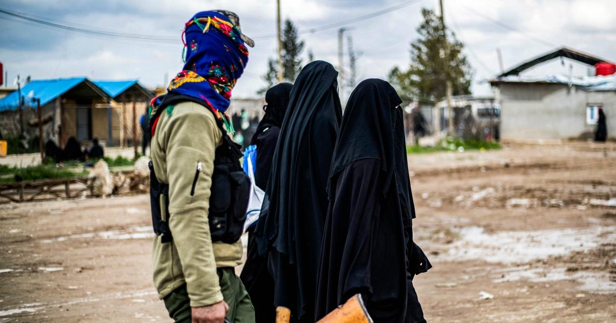 Pena di morte per 8mila detenuti in Iraq. Cosa sarà dei cittadini Ue accusati di combattere con l'Isis?
