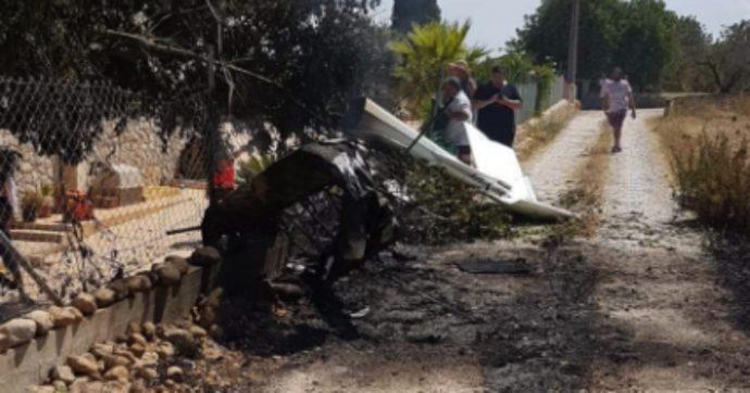 Maiorca, scontro tra elicottero e ultraleggero: 7 vittime, tra cui anche un italiano e un minore