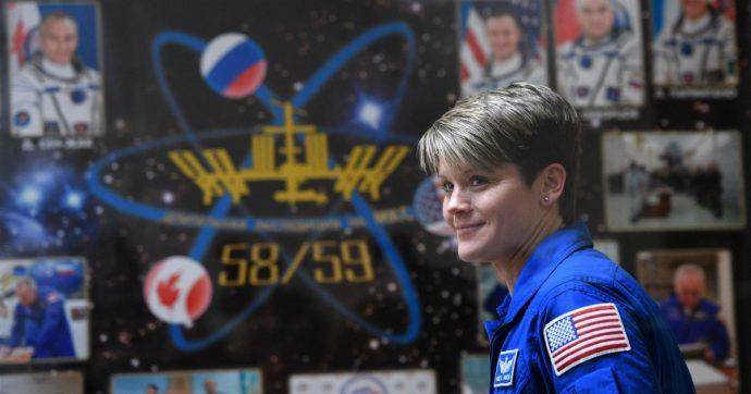 Usa, primo caso di reato in orbita: l'astronauta Anne McClain accusata dall'ex moglie di accesso improprio al suo conto dall'Iss