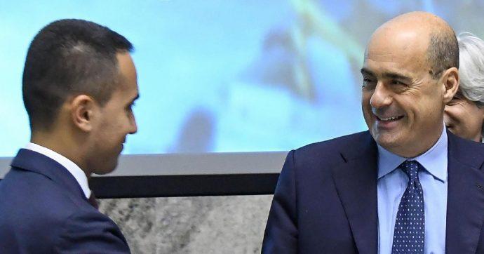 In Edicola sul Fatto Quotidiano del 25 Agosto: Il ritorno di Conte. Salvini addio. Il premier chiude il forno leghista e resta in gioco