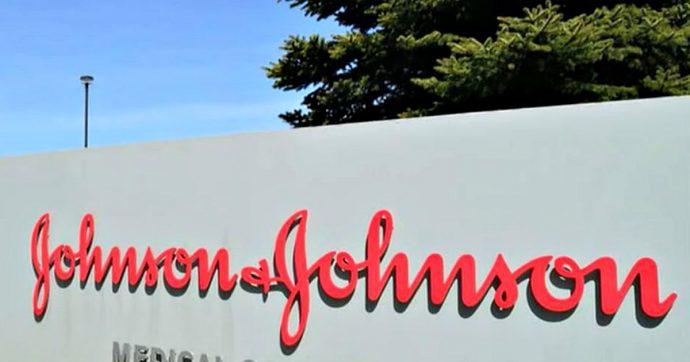 """Johnson & Johnson dovrà pagare risarcimento da 572 milioni: """"Responsabile di epidemia di dipendenza da oppioidi"""""""