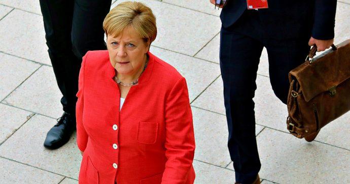 Germania, istituto di statistica conferma il rallentamento dell'economia: Pil in calo dello 0,1% nel secondo trimestre