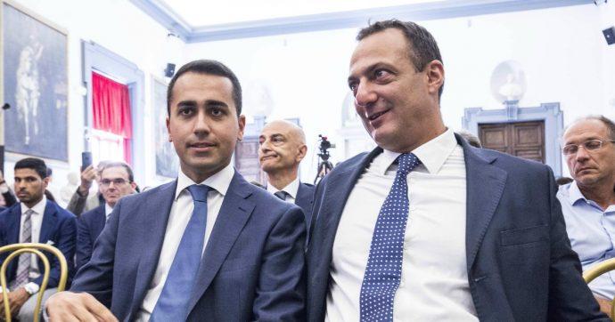 """Roma, De Vito denuncia Di Maio ai probiviri del M5s: """"Venti violazioni del codice etico"""". E si prepara a tornare in Campidoglio"""