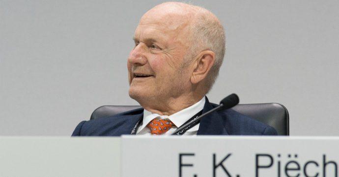 Volkswagen, morto l'ex ad Ferdinand Piech. Il grande vecchio dell'auto tedesca