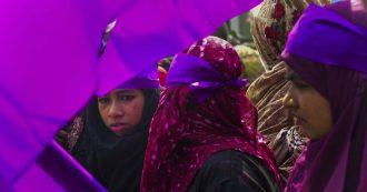 """Bangladesh, la Corte suprema fa rimuovere la parola """"vergine"""" dai moduli per il matrimonio: """"Fondamentale per diritti delle donne"""""""