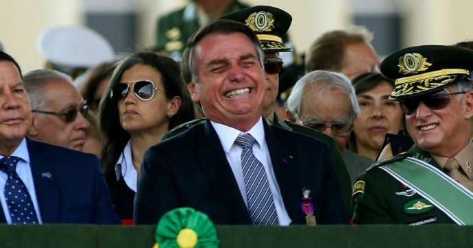 Bolsonaro, la denuncia per genocidio può diventare un boomerang